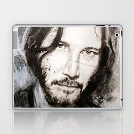 Sad Keanu Laptop & iPad Skin