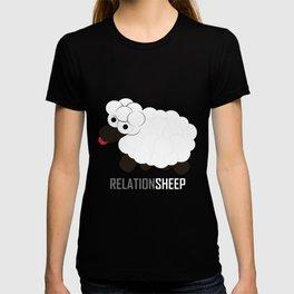 Relationsheep T-shirt