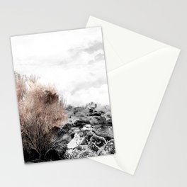 Red Sage Stationery Cards