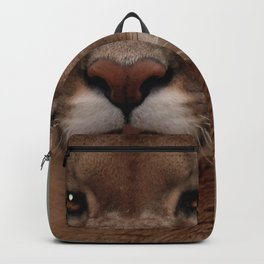Mountain Lion Backpack