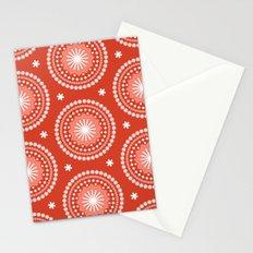 Bandana (Tomato Soup) Stationery Cards