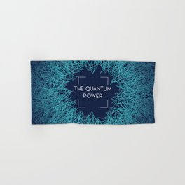 Quantum Power Hand & Bath Towel