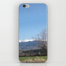 Pyrenees - Spain iPhone Skin