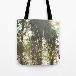 meadow. Tote Bag