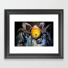 GOHMA Framed Art Print