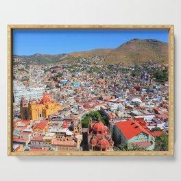 Guanajuato Serving Tray