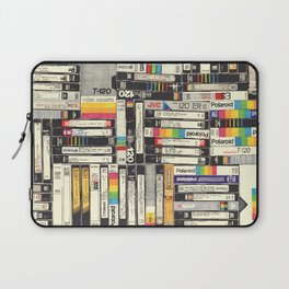 VHS I Laptop Sleeve
