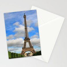 Eiffel Tower Day Stationery Cards