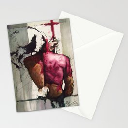 Treefort Disaster Stationery Cards