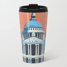 St. Paul's Cathedral Metal Travel Mug