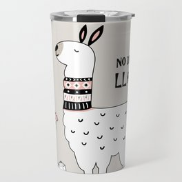 lama Travel Mug