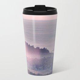 Sunset v2 Travel Mug