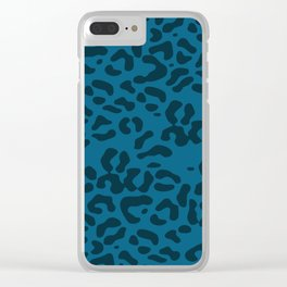 free soul Clear iPhone Case