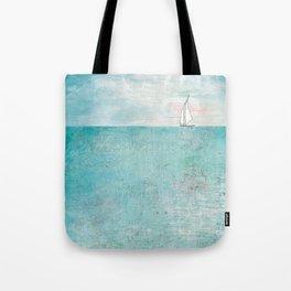 Boat (variation) Tote Bag