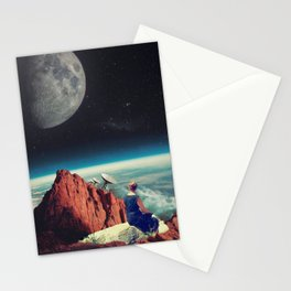Those Evenings Stationery Cards