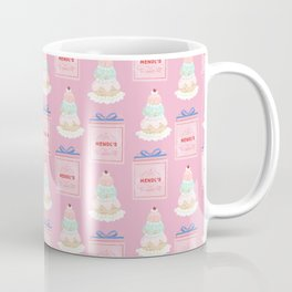 Mendls Coffee Mug