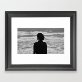 frame 23-9 Framed Art Print