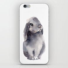 Bunny iPhone Skin