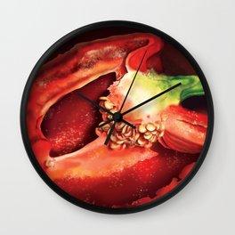 Exposure  Wall Clock