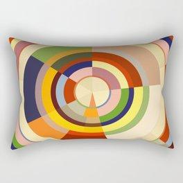 Colour Revolution FIVE Rectangular Pillow