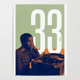 Vinyl Dreams Poster