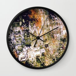 Sahaswara Wall Clock
