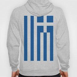 Flag of Greece Hoody