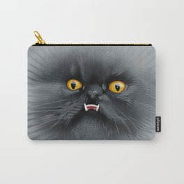 Miss Raspberry Kittay! Carry-All Pouch
