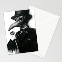 Medico Peste Negra Stationery Cards