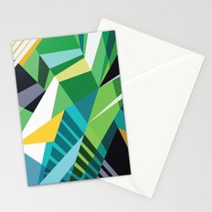 Amazing Runner No. 2 Stationery Cards