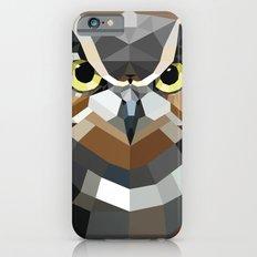 Geometric Owl iPhone 6s Slim Case