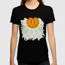 Apocopation Concord Flowers  ID:16165-104553-87970 T-shirt