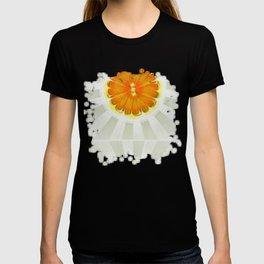 Apocopation Concord Flowers  ID:16165-104553-87970 T-shirt
