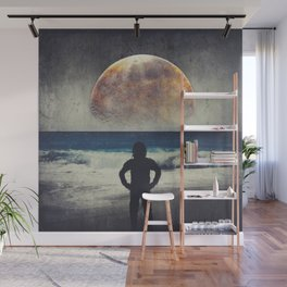 Far From Home Wall Mural