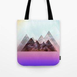 .nirvana. Tote Bag