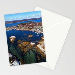 Lower Prospect Stationery Cards