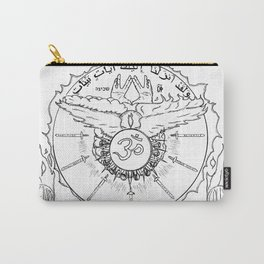 Come Holy Ghost Carry-All Pouch