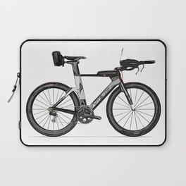 T.T. Bike Laptop Sleeve