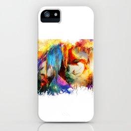 Kamina iPhone Case