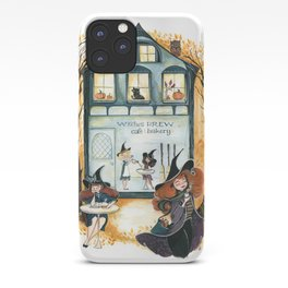 Witches Brew iPhone Case