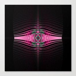 PINK SENSATION  Canvas Print