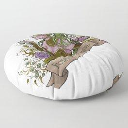 Forever Dreaming Floor Pillow