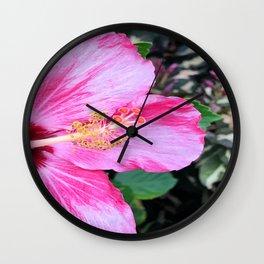Infinite Delicacy Wall Clock