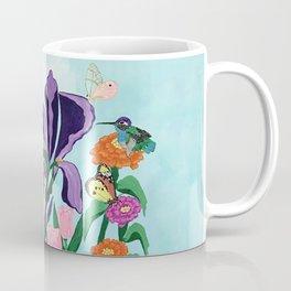 Garden of Heavenly Delight Coffee Mug