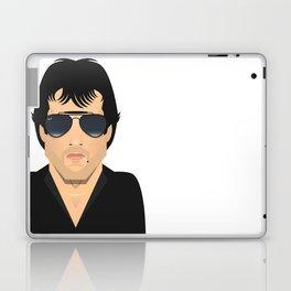 Cobra Laptop & iPad Skin
