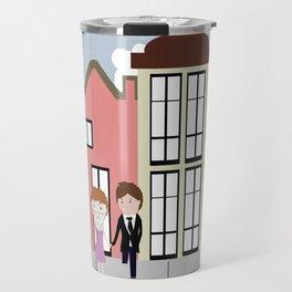 Amsterdam (TFIOS) Travel Mug