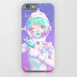 Space Bae (2019 edit) iPhone Case