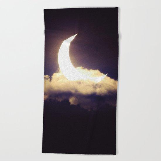 Beacon Beach Towel