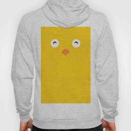 Yellow Chick Hoody