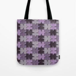Geometrix 121 Tote Bag